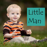 Little man- fall