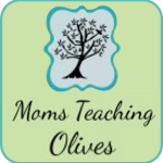 Moms Teaching Olives